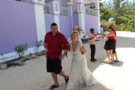 Marci & Cole RIU Ocho Rios