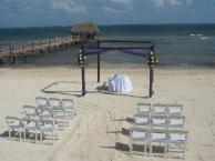 Basic wedding set-up