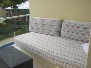 Great patio furniture!