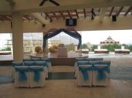 "Plan ""B"" - inside wedding"