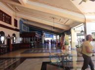 Lobby - looking towards theatre